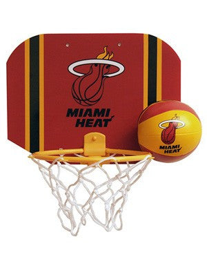 Miami HEAT Hoop Set