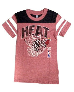 Miami HEAT Youth Sweet T-Shirt - featured image