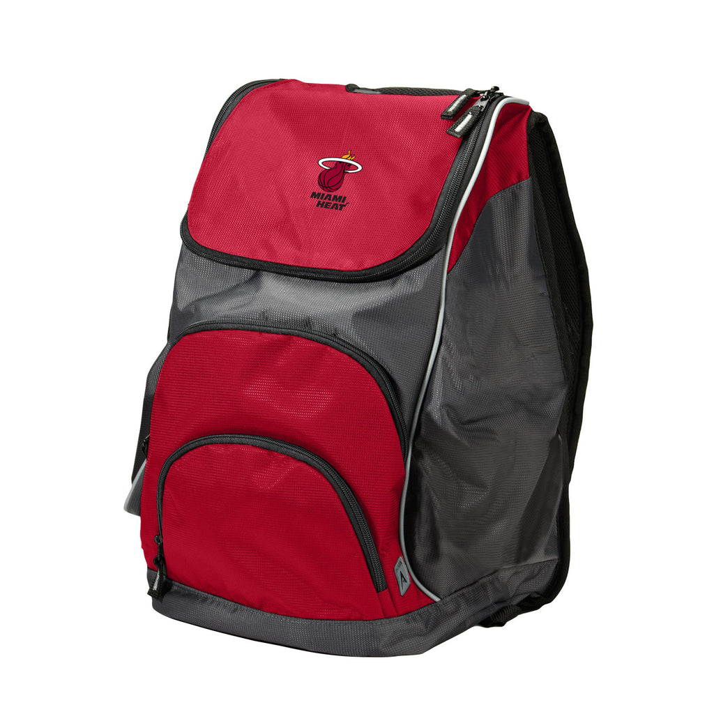 Antigua Miami HEAT Action Back Pack Red - featured image