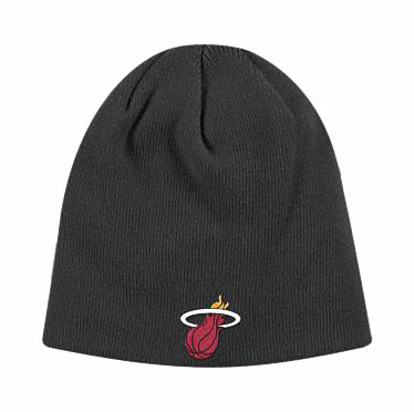 adidas Miami HEAT Knit Skully - featured image