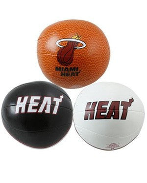 Miami HEAT 3 pack Softee Ball