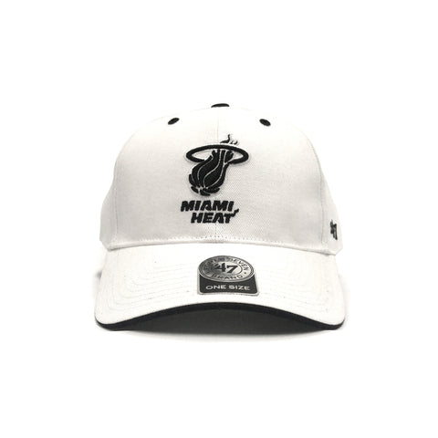 '47 Miami HEAT Money Maker Hat White