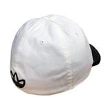 adidas Miami HEAT Ball Flex Fitted Cap - 2