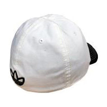 adidas Miami HEAT Ball Flex Fitted Cap
