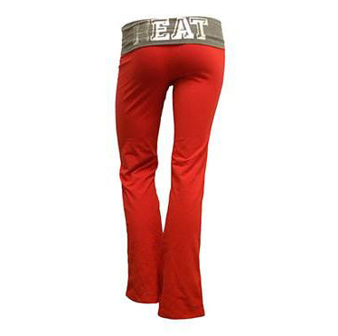 New ERA Miami HEAT Ladies Yoga Pants