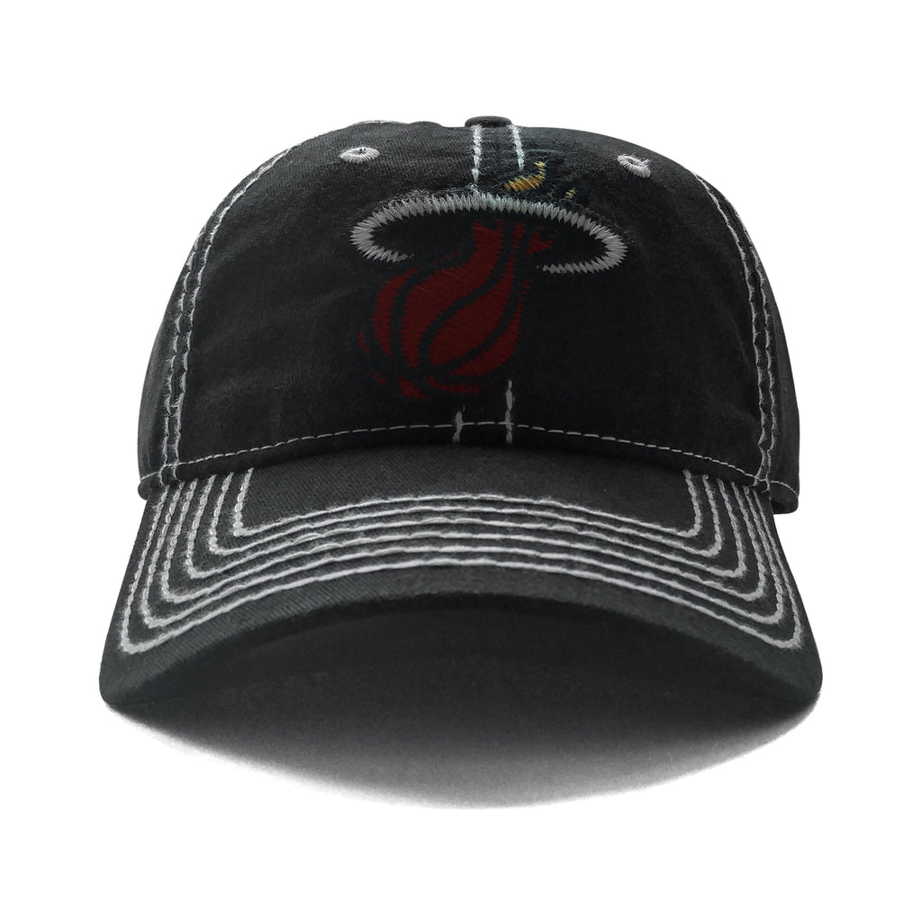 Sportiqe Miami HEAT Sis Adjustable Cap - featured image