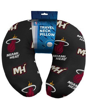 North West Miami HEAT Neck Pillow - featured image