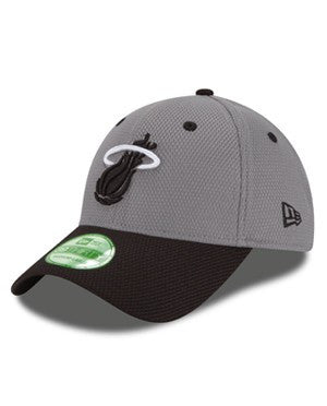 New Era Miami HEAT Youth Jr Team Addict Hat