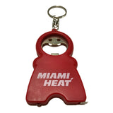 Miami HEAT Handy Keychain - 2