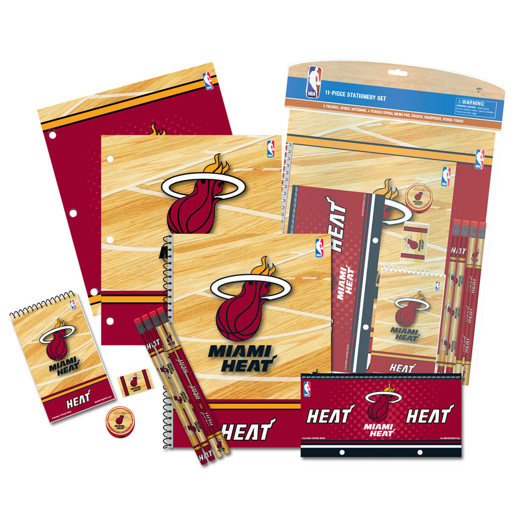 National Design Miami HEAT School Set - featured image