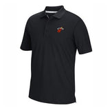adidas Miami HEAT Three Stripe Polo - 1