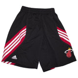 adidas Miami HEAT Youth Prestige Shorts