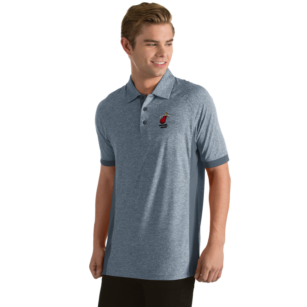Antigua Miami HEAT Talent Polo - featured image