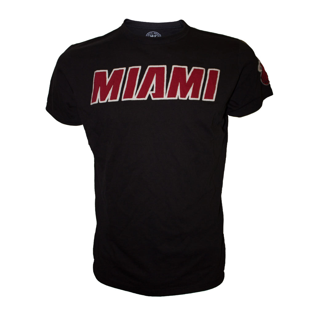 '47 Brand Fieldhouse MIAMI Tee - featured image