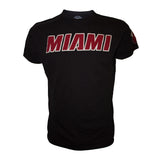 '47 Brand Fieldhouse MIAMI Tee - 1