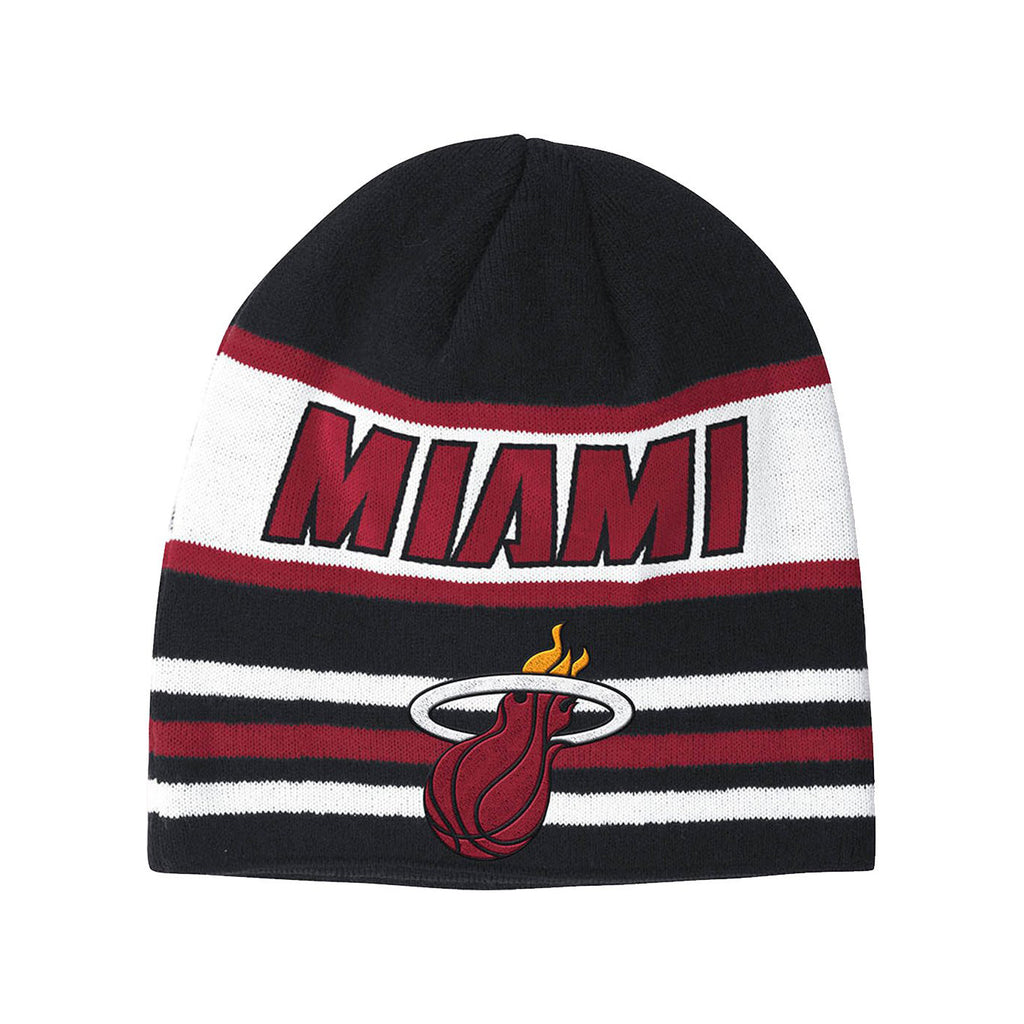 adidas Miami HEAT Beanie - featured image