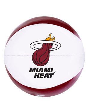 Miami HEAT Big Boy Softee Ball - featured image