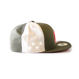 New Era Miami HEAT Home Strong Stars Fitted Hat - 3