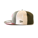New Era Miami HEAT Home Strong Stars Fitted Hat - 4
