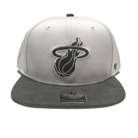 '47 Miami HEAT Moonshot Snapback