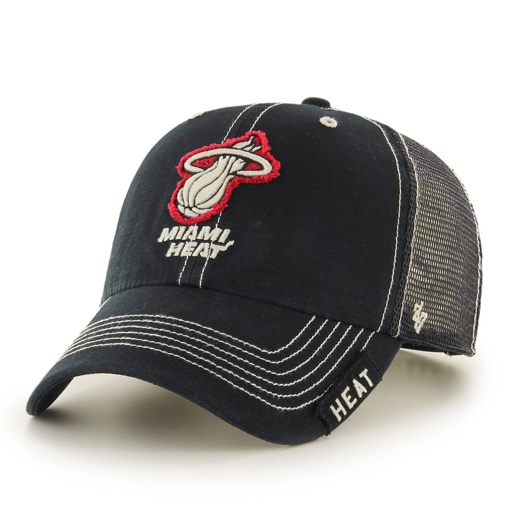 '47 Miami HEAT Turner Cleanup Cap