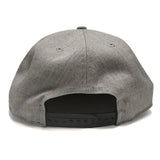 New ERA Miami HEAT Metallic Boost Snapback - 2
