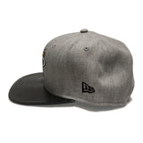 New ERA Miami HEAT Metallic Boost Snapback - 3