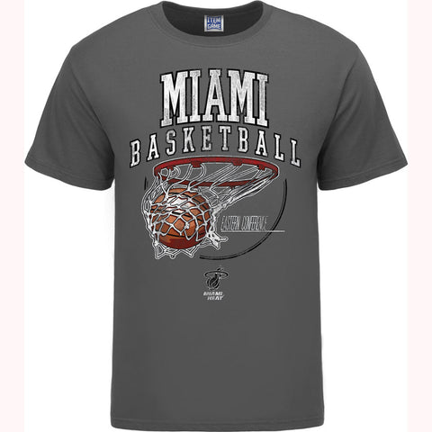 Miami HEAT Youth IOTG Basketball T-Shirt