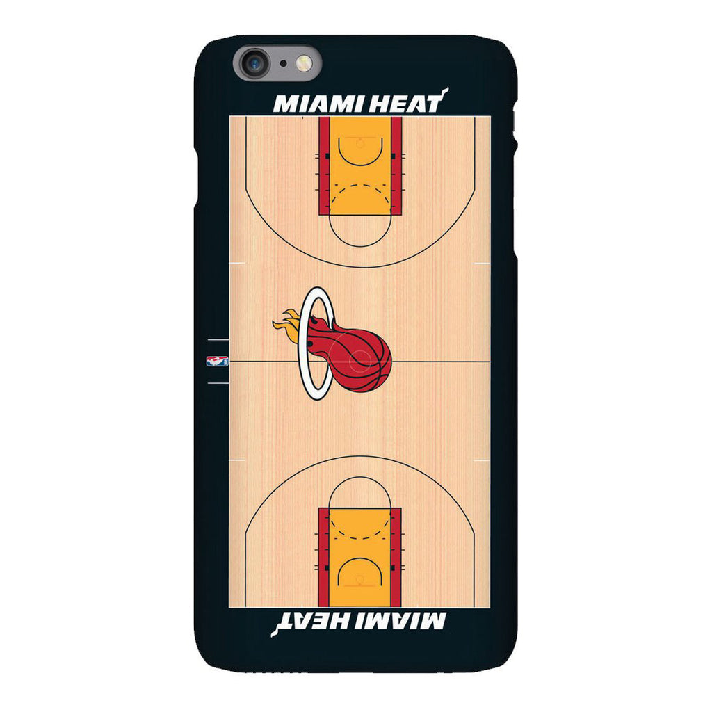 Hoot Miami HEAT iPhone 6+/6S+ - featured image