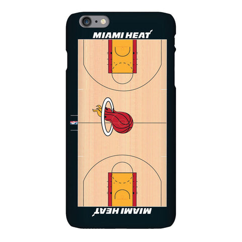 Hoot Miami HEAT iPhone 6+/6S+