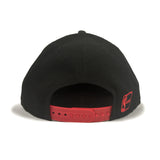 New ERA Miami HEAT Glowing Vize Snapback - 2