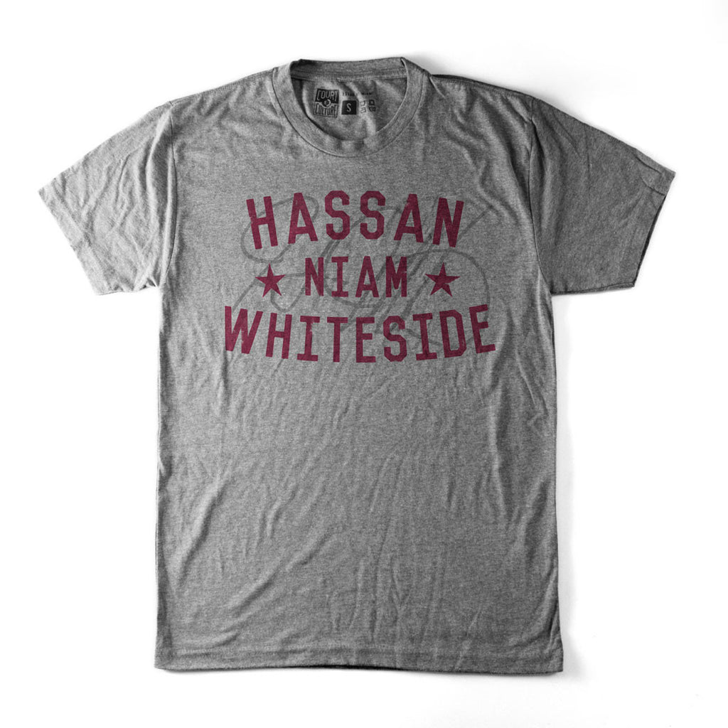 Signature Series - Hassan Whiteside - featured image
