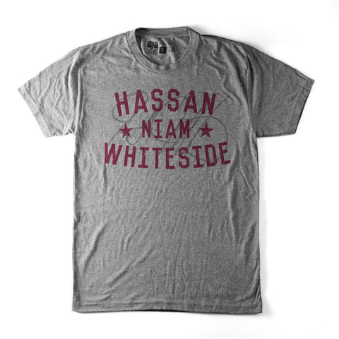 Signature Series - Hassan Whiteside