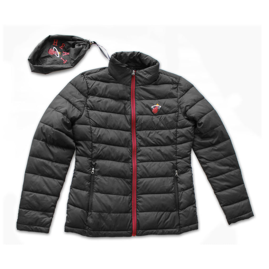 G-III Ladies Fair Catch Puffer - featured image