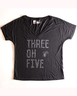 Women's Three Oh Five