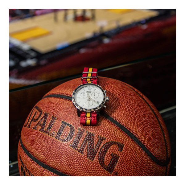 Tissot Miami Heat Quickster Watch Miami Heat Store