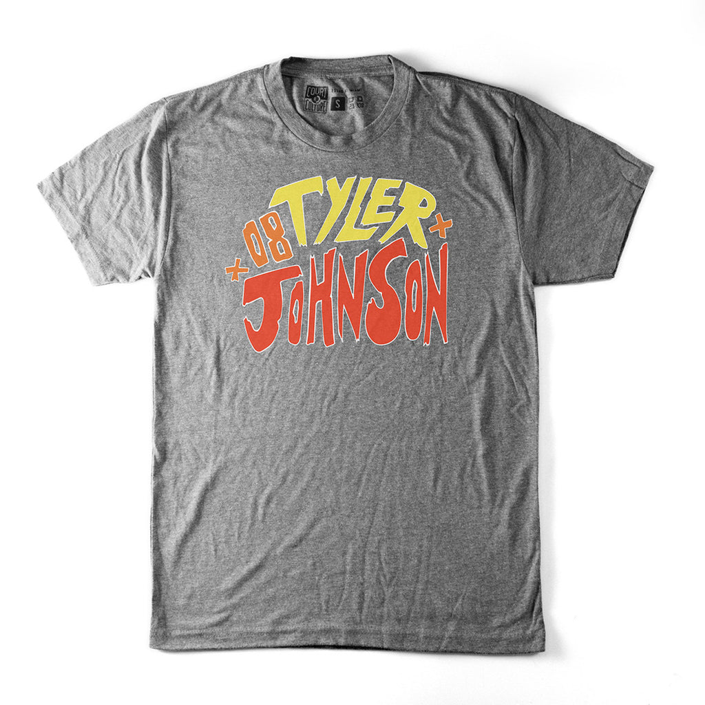 Throwback Tyler Johnson T-Shirt