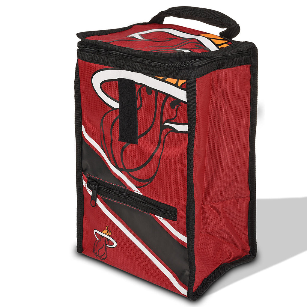 Forever Collectibles Miami HEAT Convertible Lunch Box - featured image