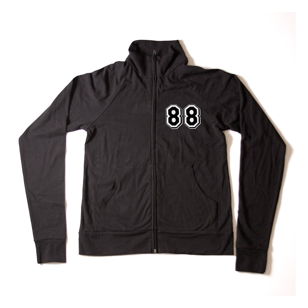 Court Culture Throwback HEAT Jacket Ladies - featured image