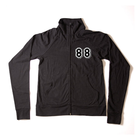 Court Culture Throwback HEAT Jacket Ladies
