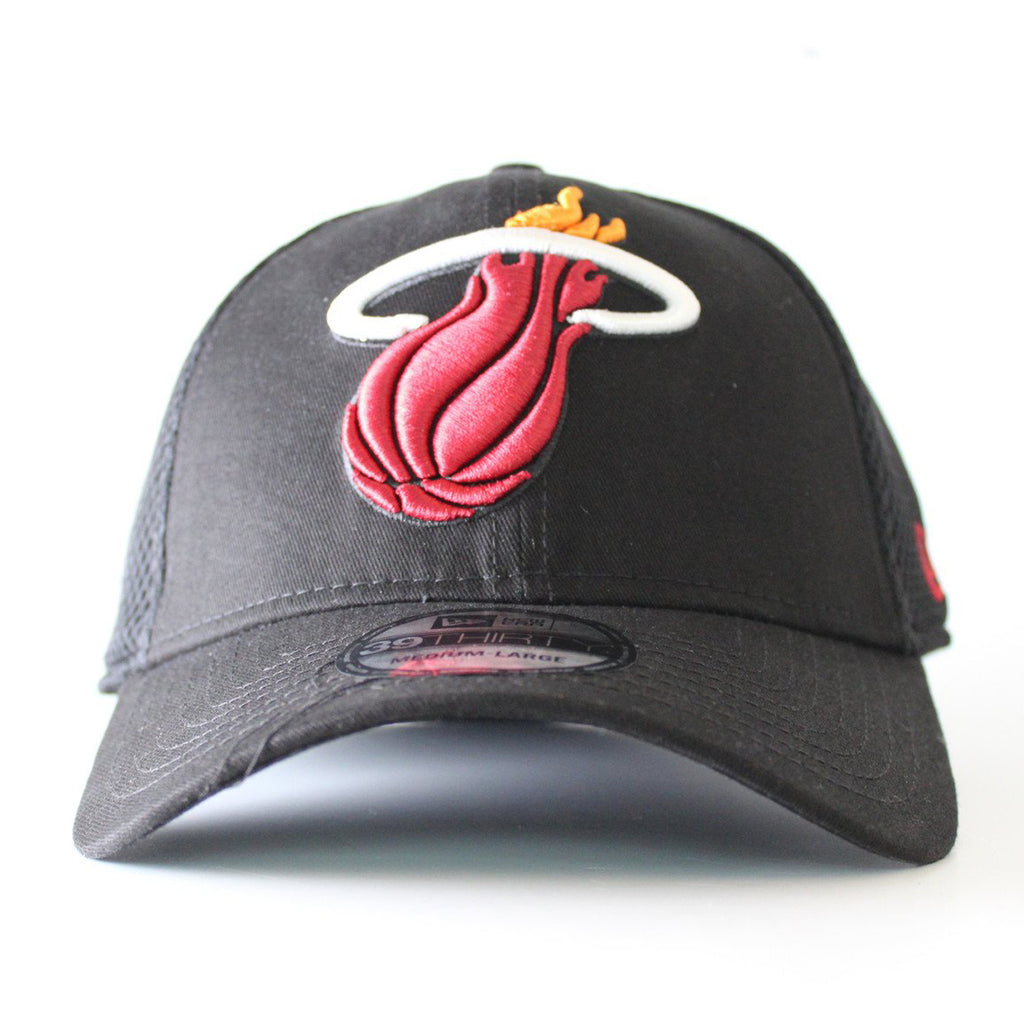 New ERA Miami HEAT Mega Team Neo Fitted Cap - featured image