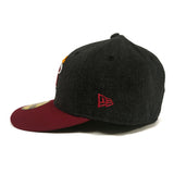 New ERA Miami HEAT Changeup Low Profile Fitted - 3