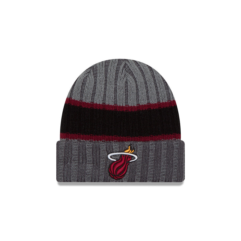 new era miami heat STRIPE CHILLER - featured image