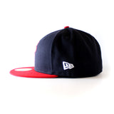 New Era Miami HEAT Country Colors Redux - 4