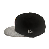New ERA Miami HEAT Cracked Shine Fitted Hat - 3