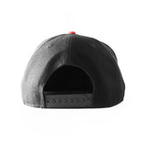 New Era Miami HEAT Team Solid Snapback - 2