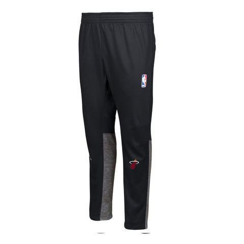 adidas Miami HEAT Youth 2016 On-Court Pants