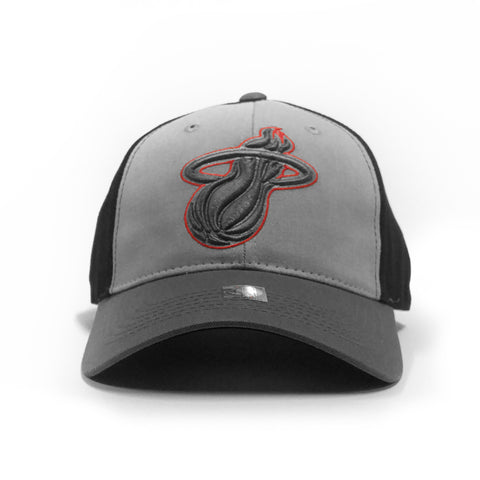 Miami HEAT Tonal Logo Adjustable Hat