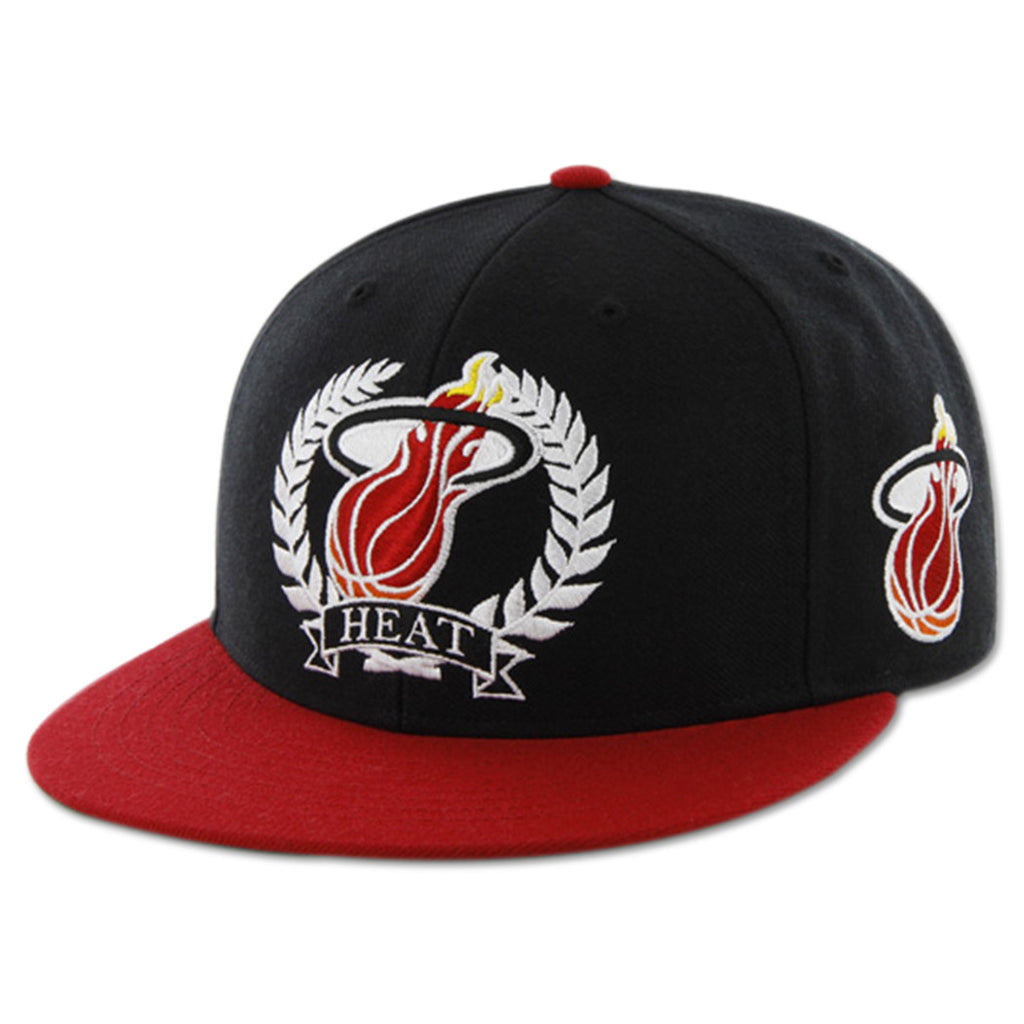 47 Brand Miami HEAT Youth Winners Circle Snapback - featured image