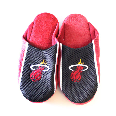 Miami HEAT Jersey Slider Slipper